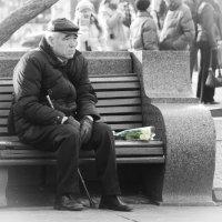 Ожидание. последняя надежда 2 :: Дмитрий Сушкин