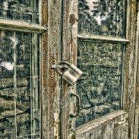 Дверь в никуда :: Стил Франс