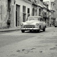 Старая Гавана  1.2 :: Arman S