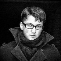 Взгляд :: Антон Оленин
