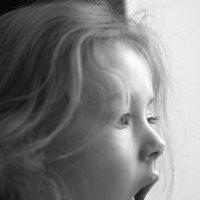Ты откроешь рот от удивления, Кларра... :: Ирина Данилова