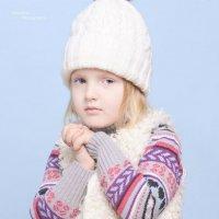 юная моделька :: Алёна Бердникова