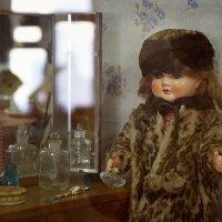 кукольный мир :: Валерий