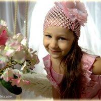 цветочек :: Беатриса Кузнецова