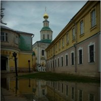 После дождичка... :: Владимир Шошин