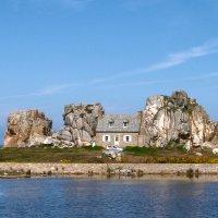 Castel Meur :: Сергей Чернышов
