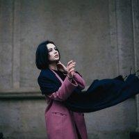 Jane Air :: Таня Мочалова
