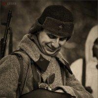 1941. Про ЖИЗНЬ... :: Виктор Перякин