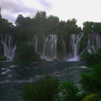водопады Кравица :: Vitalij P