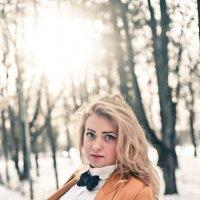 марина :: Andrey Stanislavovich