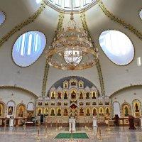 Москва патриаршия :: юрий макаров