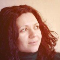 Как просто дружить с тишиною! :: Ирина Данилова