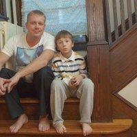 Два брата :: Андрей Пашко