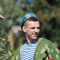 Второе августа,любого года! :: Андрей Куприянов