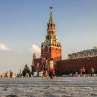 Красная Площадь :: Lucky Photographer