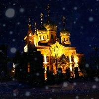 Зима :: Алёна