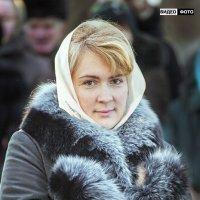 Матушка :: Антуан Мирошниченко