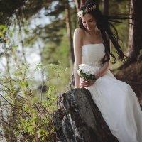 Bride :: Таня Мочалова