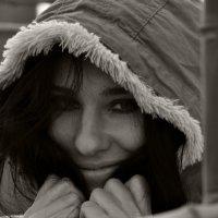 портрет :: евгений пыж