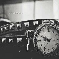 Часы :: Мария Ковалёва