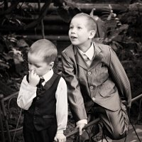 Дети :: Александр Кацер