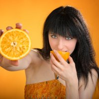 Orange Mood :: Александр Кацер