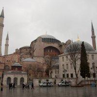 Собор Святой Софии (Константинополь) :: Ser.Yu Griaznov