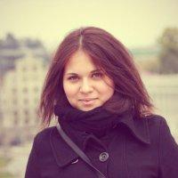 сестренка :: Диляра Садриева