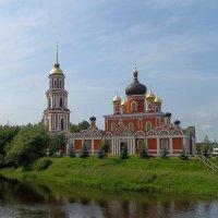 Старая Русса :: Сергей