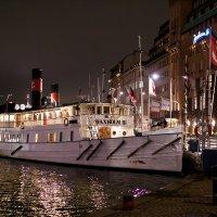 Предрождественский Стокгольм... :: Sergey Kisin