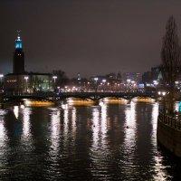 Предрождественский Стокгольм :: Sergey Kisin
