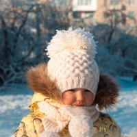 Дочка! :: Роман Каштанов