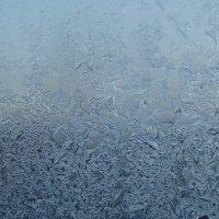 Узор на окне. :: Vladikom