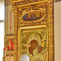 Храм Богоявления в Елохове. Все мы Христовы. :: Геннадий Александрович