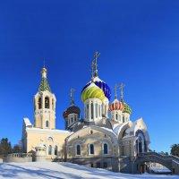 Москва патриаршия(ltym) :: юрий макаров