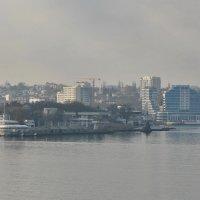 Севастополь, Южная сторона :: Игорь Кузьмин