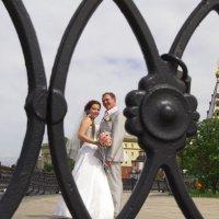 свадьба :: василиса косовская