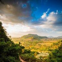 Природа Камбоджи :: Алексей Шуклин