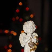 Рождественский мотив :: Алиса Терновая