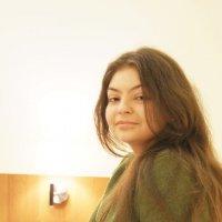 Марина :: Юлия Ярушкина