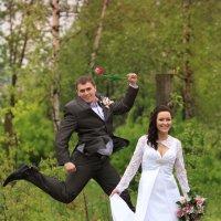 Вот оно....Счастье ! :: Михаил Медведев