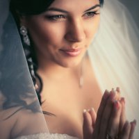 невеста :: Юлия Курыленко