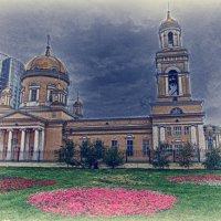 Вклинился :: Светлана Игнатьева