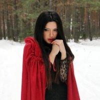 5 :: Дашка Сергевна