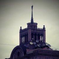 Киев-2014 :: Александр Сайковский