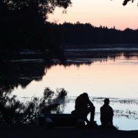 Зорька вечерняя :: sv.kaschuk