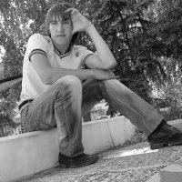 летом :: Виктор Караев