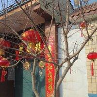 во дворах Китая.... :: timka musiienko