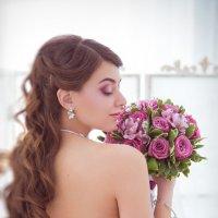Сборы невесты :: Павел Сурков