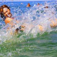 Вода :: Галчонок Светова